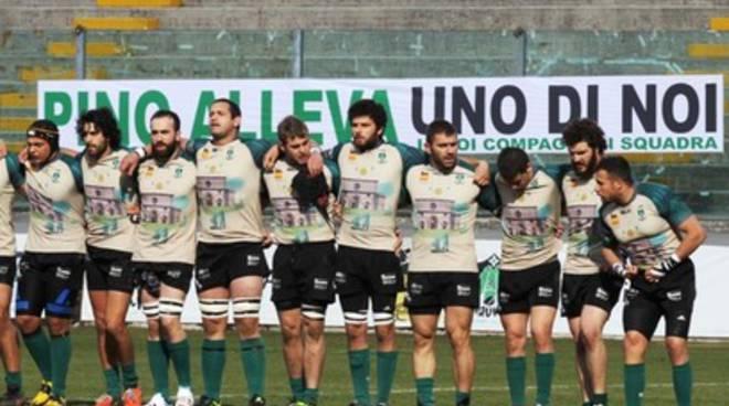 L'Aquila Rugby virtualmente salva