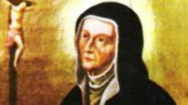 L'urna della Beata Antonia torna all'Aquila