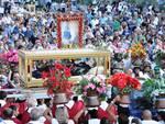 L'Urna di San Gabriele attraversa l'Abruzzo