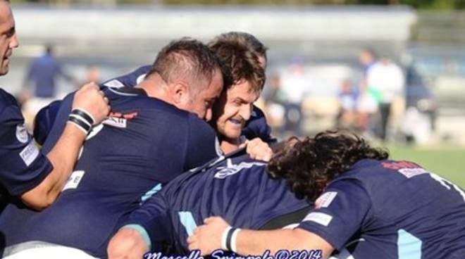 La Gran Sasso perde a Parma