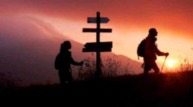 La piana di Campo Felice 'figlia' degli Alpini