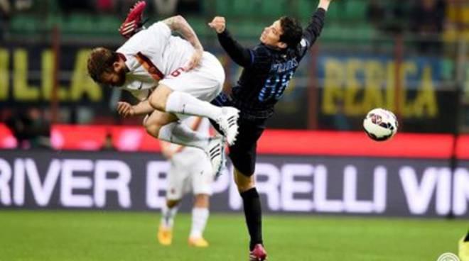 Le Pagelle del Misde: Inter-Roma 2-1