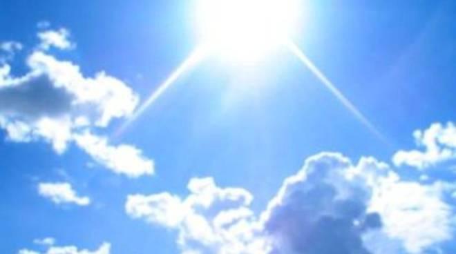 Meteo, tornano le giornate piene di sole