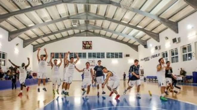 Nuovo Basket Aquilano, il sogno dei play off continua