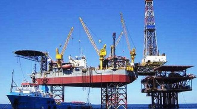 Ombrina Mare, azione di anti-petrolizzazione