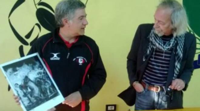 Paganica Rugby, continua la maledizione dello 'Iovenitti'