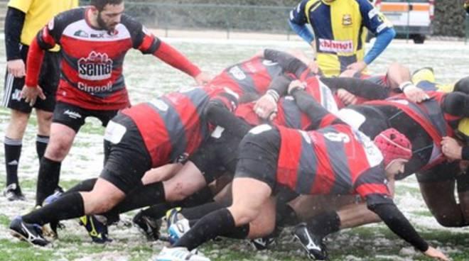 Paganica Rugby: «Pronti alla trasferta di Arezzo»