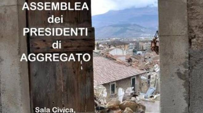 Paganica: «Un Comitato per uscire dall'immobilismo»