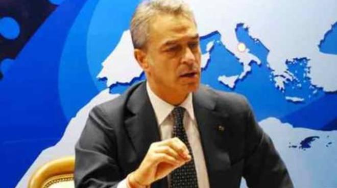 Pagano (Fi): «D'Alfonso è rimasto fermo agli anni '80»