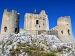Pasquetta nella Torre di Rocca Calascio