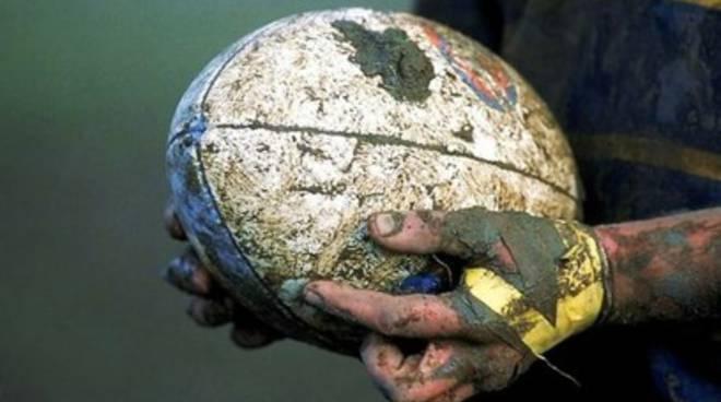 Polisportiva L'Aquila Rugby, under 16 battuta