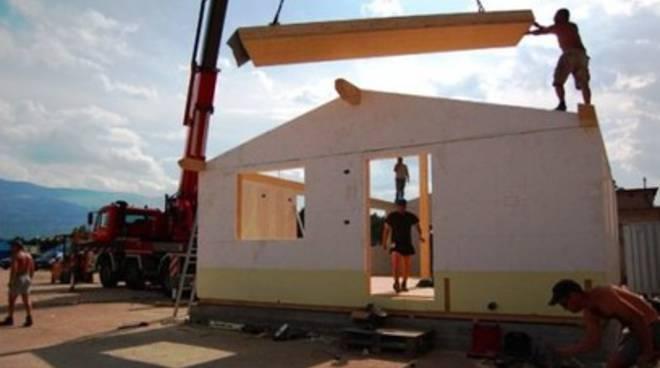 Post-sisma, nasce gruppo di monitoraggio della Ricostruzione