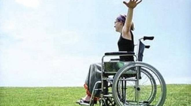 Regione sospende fondi per disabili