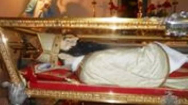 San Berardo, Pescina celebra il suo patrono