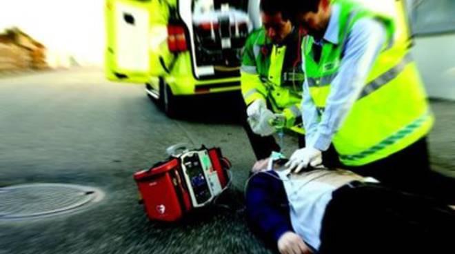 Sanità Abruzzo, defibrillatori in 170 comuni