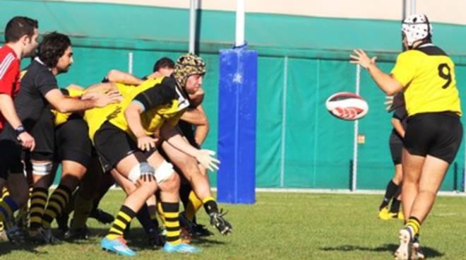 Settima vittoria consecutiva per l'Avezzano Rugby