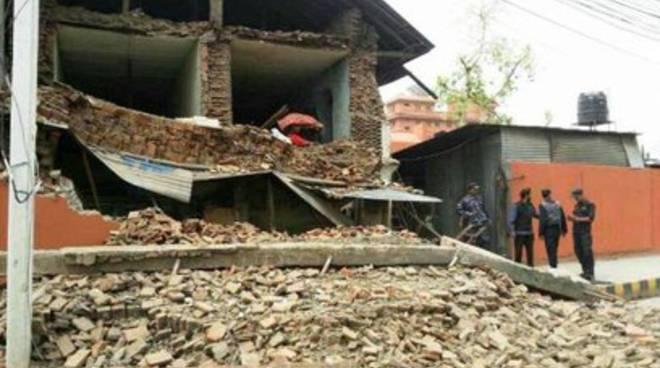 Soccorso Nepal, la Pro Loco di Coppito tende una mano