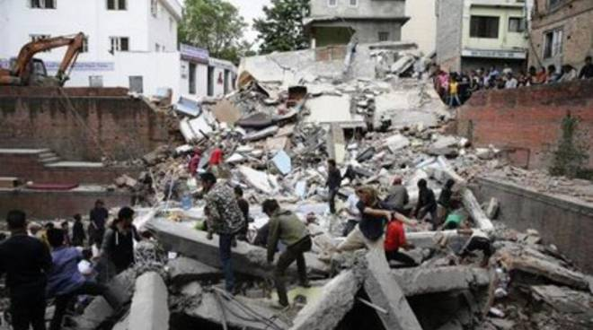 Terremoto Nepal, l'icubo continua