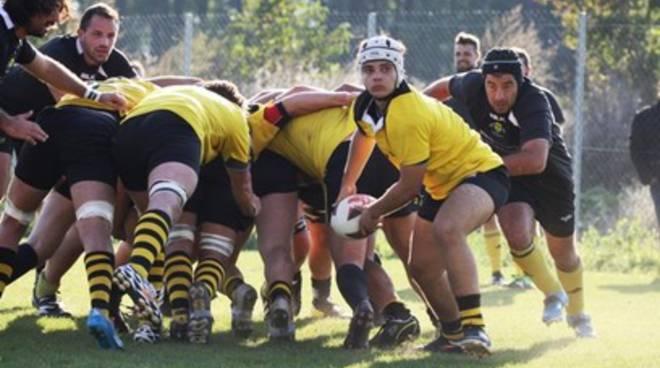 Trasferta romana per l'Avezzano Rugby