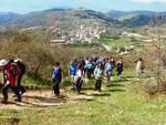 Un sabato in montagna per la Marcia di Primavera