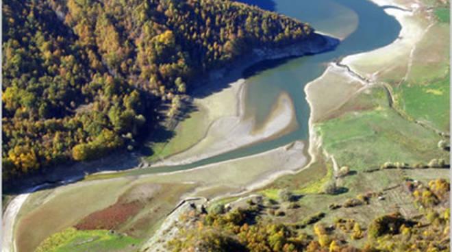 Valle del Salto vivace, in fibrillazione per l'E1