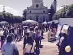 100 per ricordare a Piazza Risorgimento