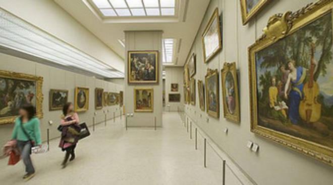 16 maggio: Notte europea dei musei