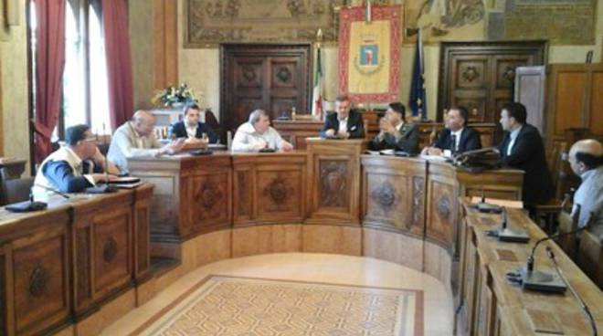 Adunanza Sindaci Marsica, focus sui trasporti