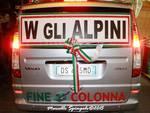 #AdunataAlpini: D'Aquila Penne, Ugne di Leonessa