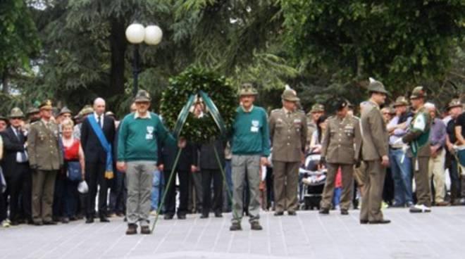 #AdunataAlpini, la Cittadella militare spalanca le porte alla città