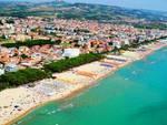 Alba Adriatica, divieto di balneazione preventivo