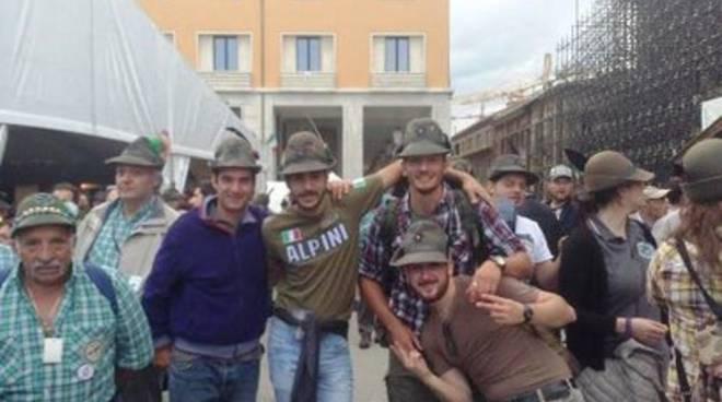 All'Adunata degli Alpini vince l'olio d'Abruzzo