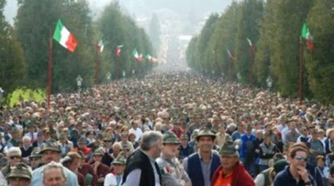 Alpini, l'Ufficio Stato Civile e Cimiteri si trasferiscono