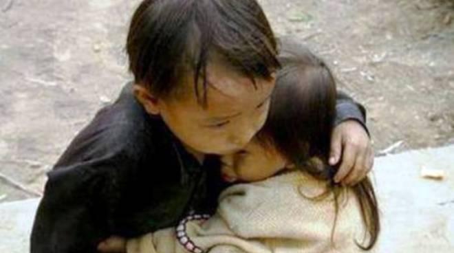 Aprile 2015: le tragedie dei bambini