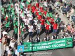 'Aquilani!', puntata su Adunata Alpini e Porta Barete