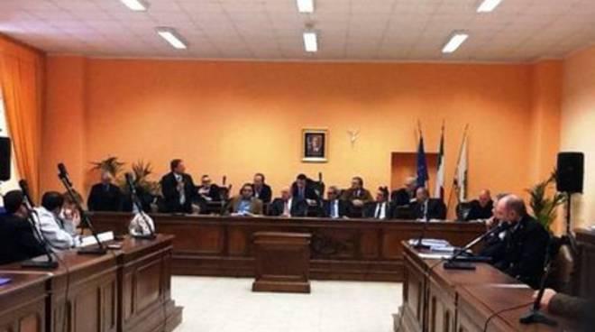 Aria nuova in Provincia, la 'squadra' di De Crescentiis