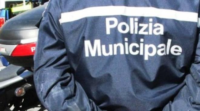 Avezzano, furto di pc nella sede dei Vigili Urbani