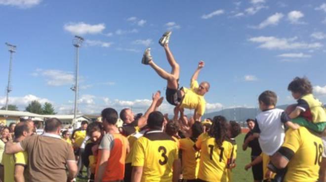 Avezzano Rugby: «La B ci appartiene»
