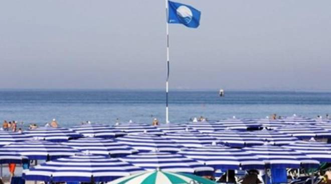 Bandiere blu, scivolone dell'Abruzzo