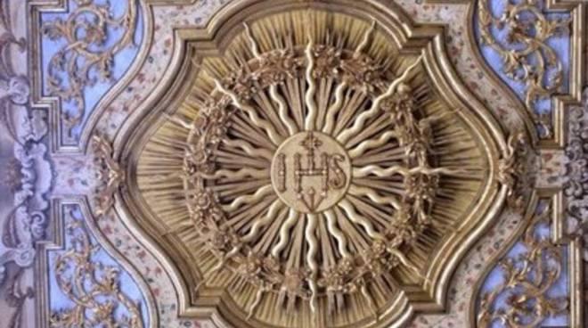 Basilica San Bernardino, un dettaglio perfetto