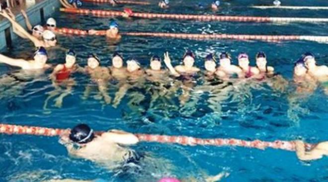 Celano, il Centro Italia Nuoto punta sui migliori