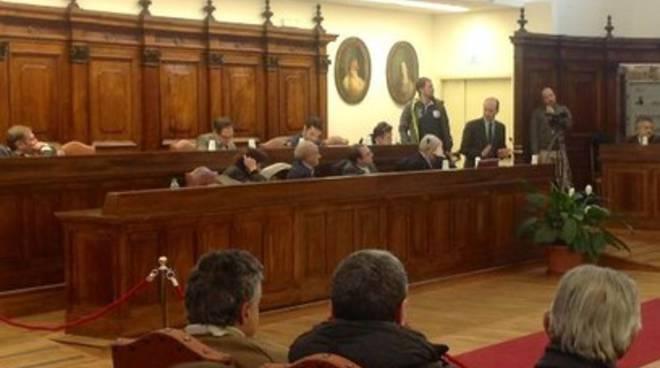 Comune L'Aquila, rendiconto approvato in commissione Bilancio