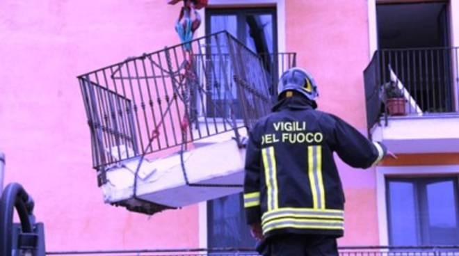 Crollo balcone, vicini alla svolta