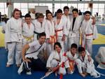 Dieci medaglie per i giovanissimi aquilani della Jujistu Academy