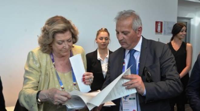 Diritto al cibo, Abruzzo Regione faro
