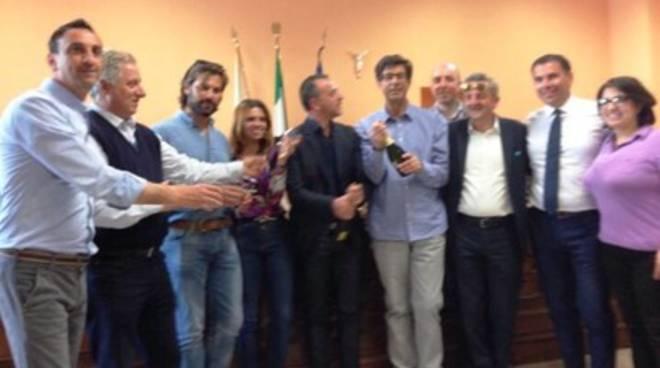 Eletto il nuovo presidente della Provincia: è De Crescentiis