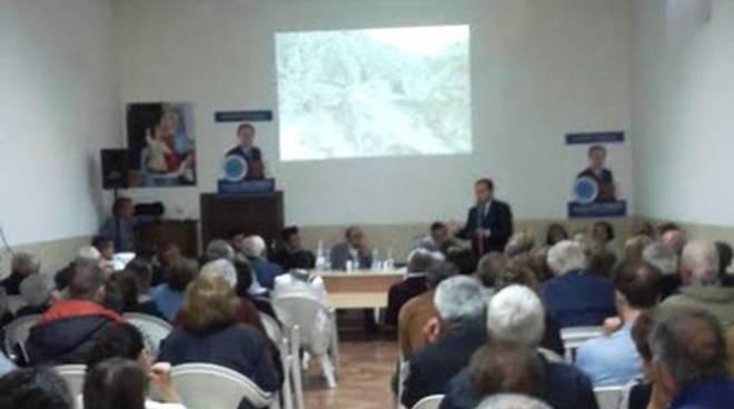Elezioni Aielli, Di Censo presenta la sua lista