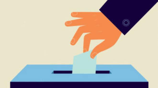 Elezioni: si vota in 62 comuni. Dati affluenza