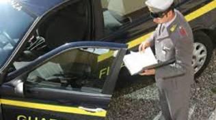 Evasione fiscale: Gdf Avezzano sequestra beni per 440 mila euro