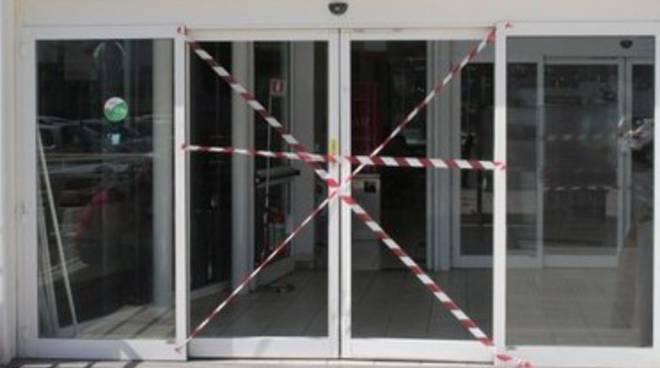 Gioielleria Aquilone: colpo da 200 mila euro